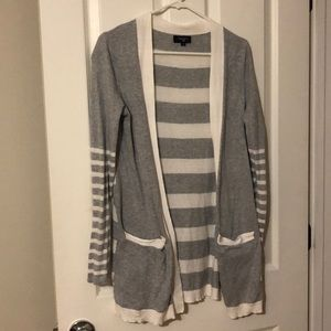 Colour Works Sweater